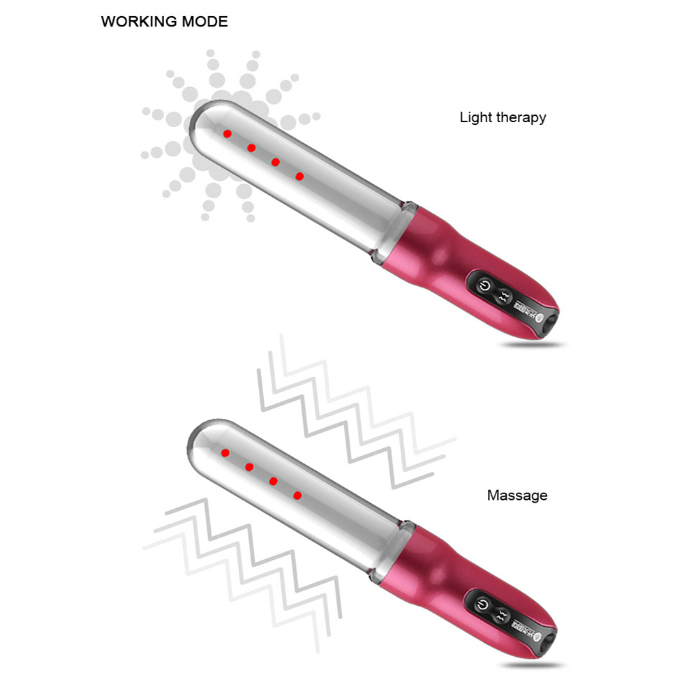 Rejuvenation vaginal tightening wand vaginitis treatment in Massage Relaxation from Beauty Health