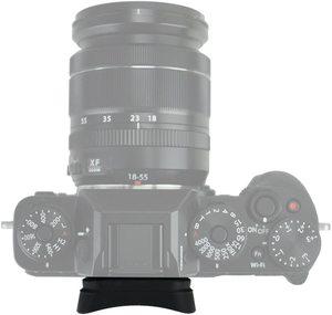 Image 5 - JJC Eyepiece Eyecup Viewfinder Eye Cup for Fuji X T4 X T3 X T2 X T1 XT4 XT3 XT2 XT1 X H1 XH1 GFX100 GFX 50S Replaces  EC XT L