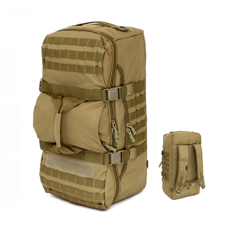 Outdoorer sac à dos tactique militaire camouflage sac à dos randonnée Camping sacs hommes sacs à dos armée Sports de plein air sac à dos sac de voyage