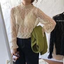 Новинка 2020 Корейская версия модный пикантный пуловер с вырезами