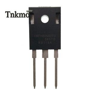 Image 3 - 10 قطعة IXFH60N50P3 إلى 247 IXFH60N50 TO247 60N50P3 60N50 MOS FET 500V 60A جديدة ومبتكرة