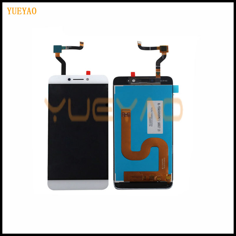 LCD Display For Cool1 Dual C106 Touch Screen Digitizer Assembly Replacement For Letv Le LeEco Coolpad Cool 1 LCD Display