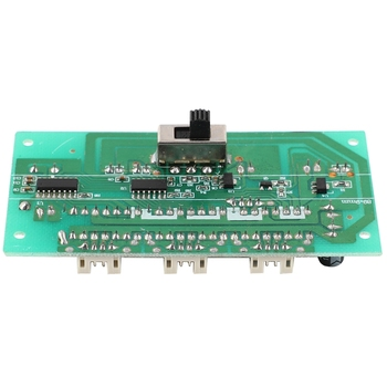 Receiver Board Controller Board Spare Parts Fit for HUINA 350 550 1350 1550 RC Excavator Engineering Vehicle