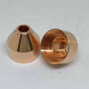 Image 4 - Consumíveis De Corte Plasma Eletrodo 220842 Bico 220816 Escudo 220817 E Redemoinho Anel 220857