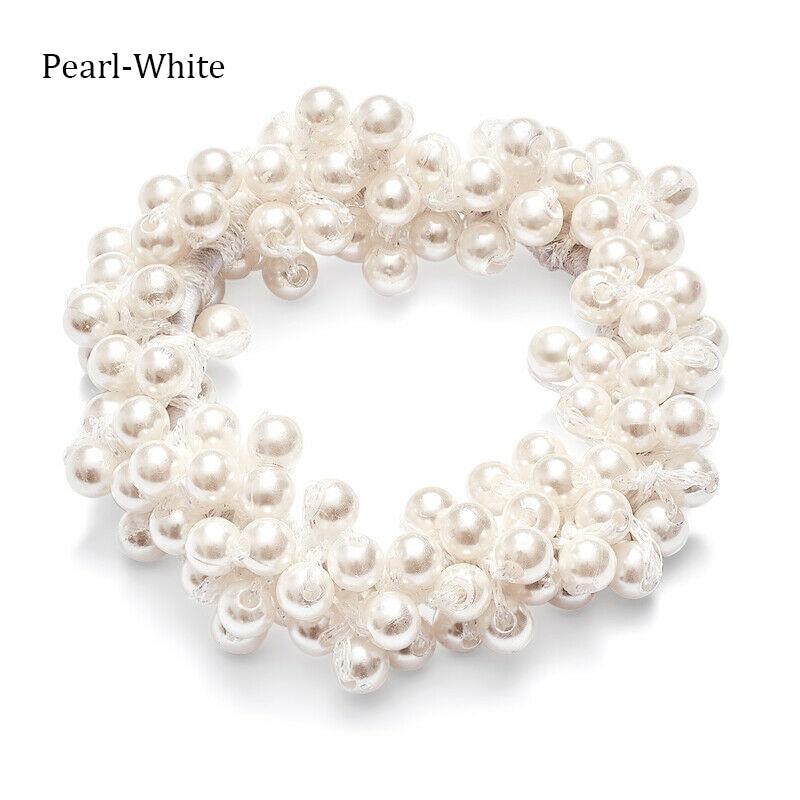 Pearl -White