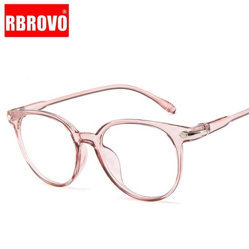 RBROVO 2020 şeffaf jöle renkli güneş gözlükleri kadınlar lüks yuvarlak şekerler Lens Lady güneş gözlüğü açık Metal óculos De Sol