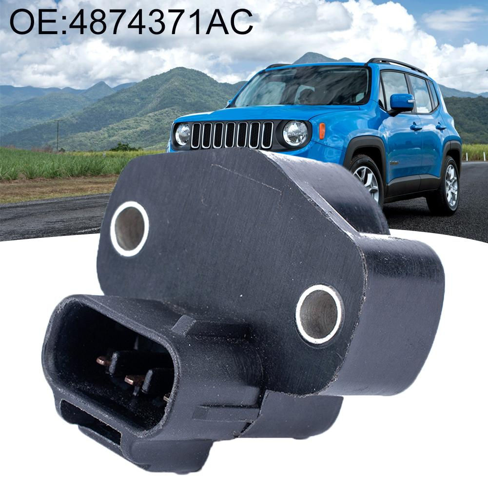 <font><b>2019</b></font> Car Mass Air Flow Sensor Meter Flow Meter TPS Throttle Position Sensor for Dodge Dakota J-eep <font><b>Grand</b></font> <font><b>Cherokee</b></font> Automobile image