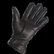 CARTTIGERCAT замша мужские кожаные перчатки, полный силы Touchscreeen подарки коробки зимние теплые перчатки открытый вождения варежки