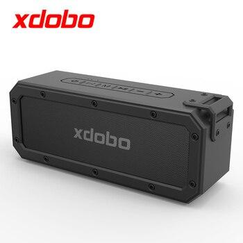 XDOBO-altavoz inalámbrico, portátil por bluetooth, barra de sonido subwoofer de 40W, altavoz...