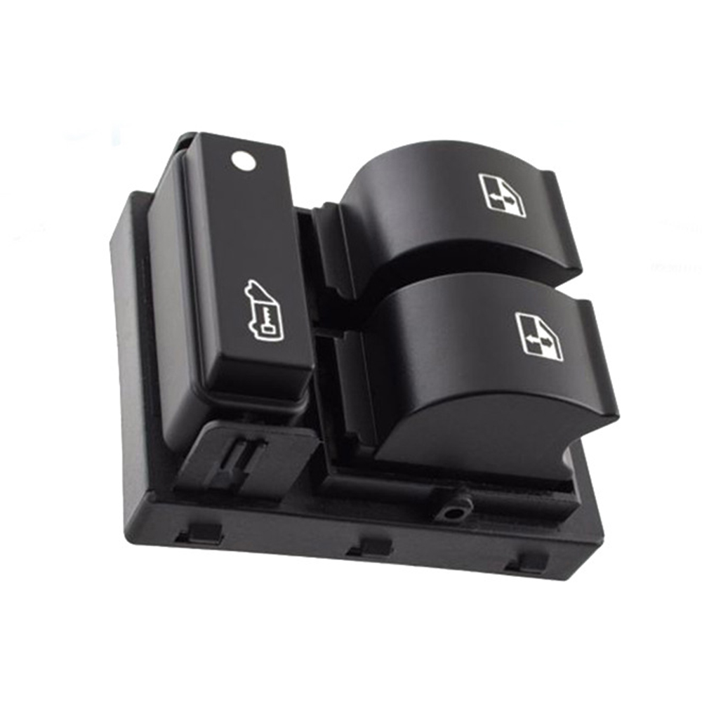 Wotefusi Car Electric Window Lifter Switch Control Fit For FIAT DUCATO [QPA596]