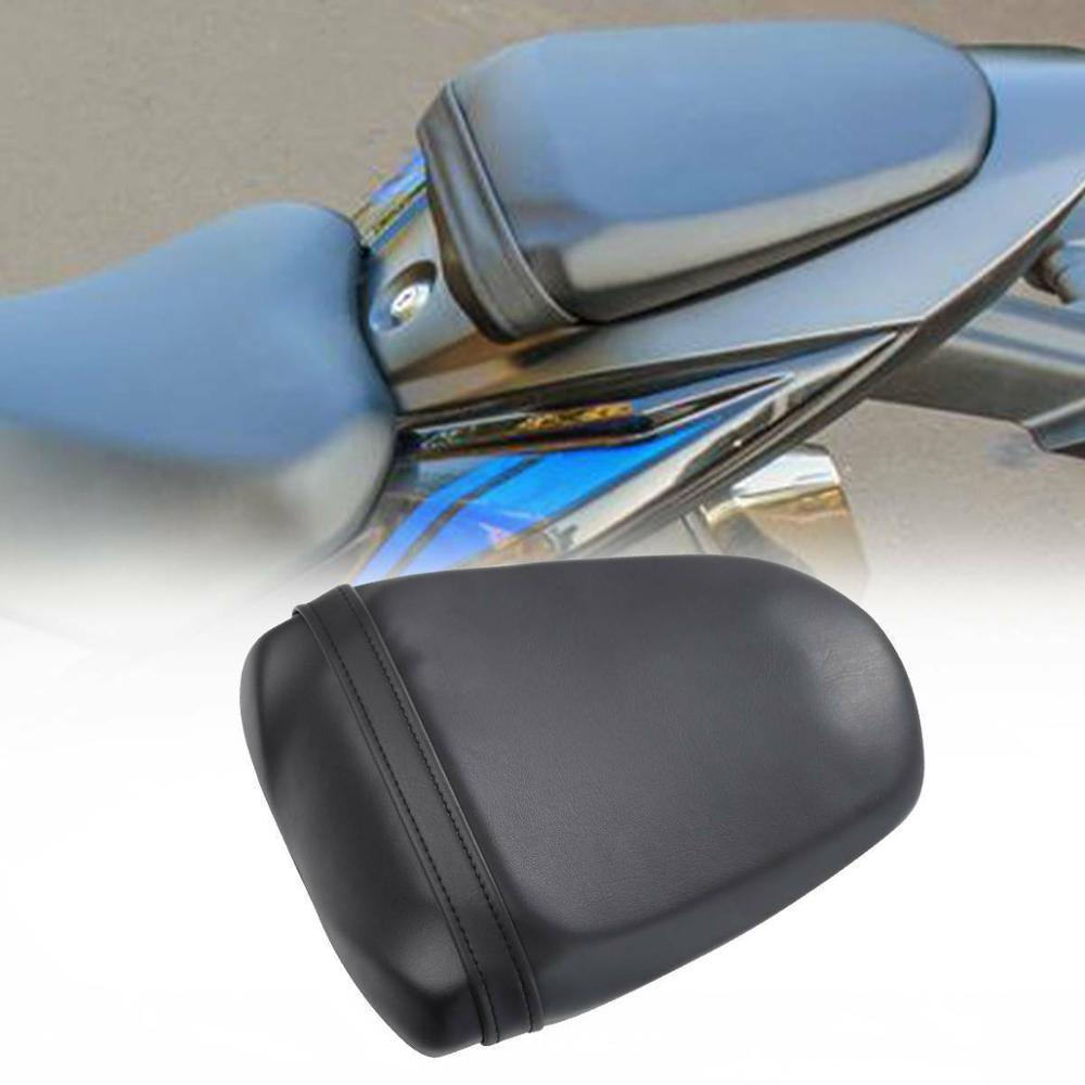 Motorcycle Motorbike Black Rear Passenger Seat Pillion For Suzuki GSX750s 2018-2019 Replace 45300-13K00-P3H