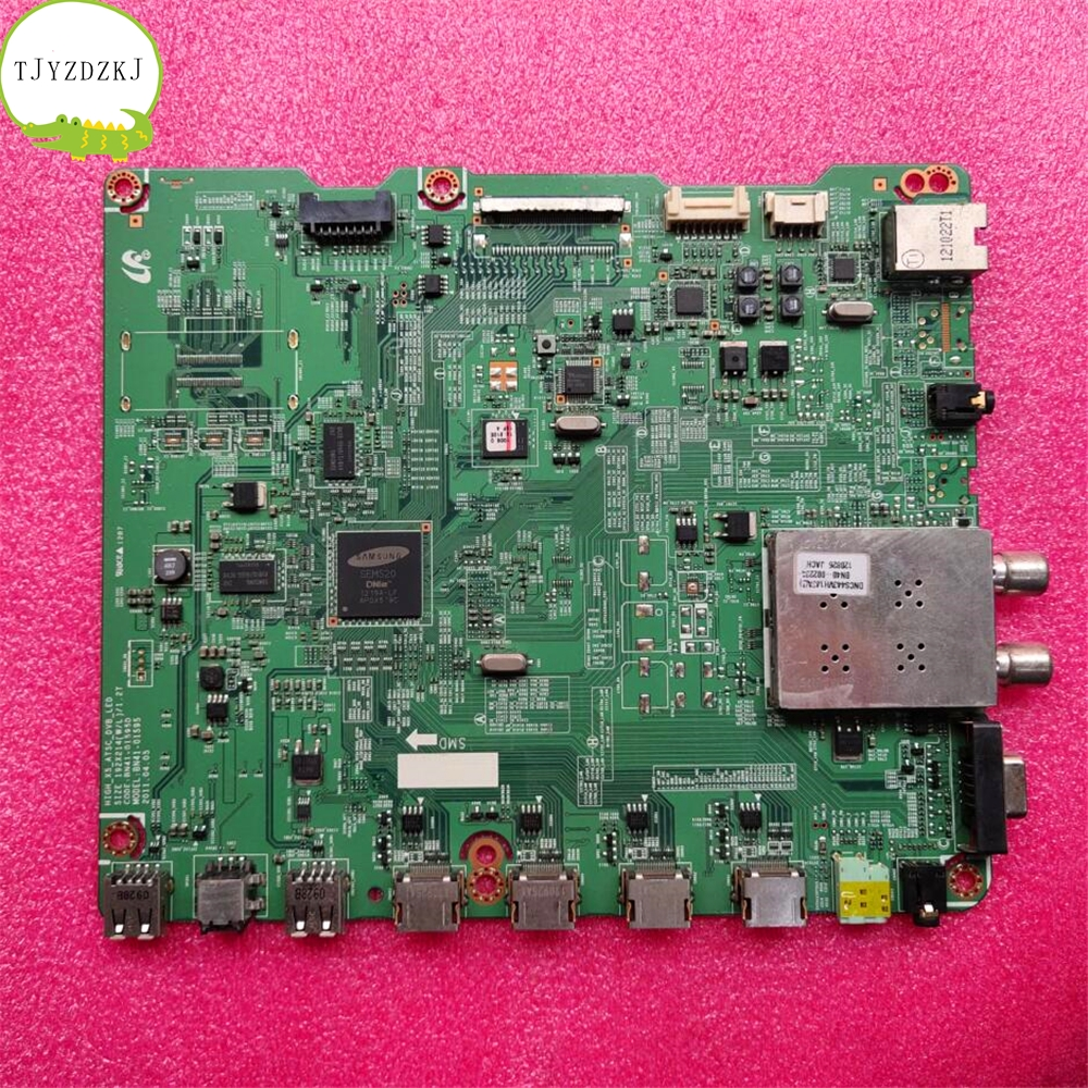 Good Test Working For Samsung Main Board BN41-01660B BN41-01595D BN41-01595 UA32D5000 UE46D5700 UE40D5700 Motherboard
