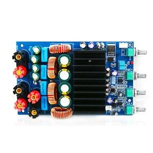 Image 4 - UNISIAN TAS5630 2.1 carte amplificateur Audio 2X150W + 300W Digtial 2.1 canaux classe D amplificateur haute puissance pour système Home cinéma