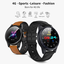 X361 Smart Watch Android phone 1.6 Inch Screen 3GB 32GB 4G GPS fashion Smartwatch Men waterproof Camera MP3 player PK KW88 Z28(China)