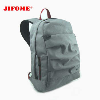 "JIFOME 15.6"" Laptop Backpack Slim Light Water proof Computer Backpack for Men Women Backpack School Bag for teenage Mochila"