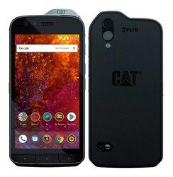 Caterpillar CAT S61 Dual Sim 4G 64 Гб черный