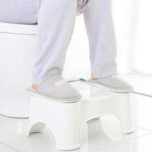 Stool Potty Toilet Foot-Seat Rest-Helper Heightened-Stool-40cm Squatly Step Bathroom