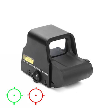 Red Dot 553 Holographic Weapon Sight Tactical Scope Hunting Outdoor Airsoft Rifle Gun Collimator Sigh riflescope