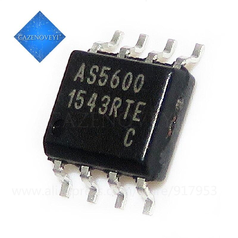 2 шт./лот AS5600-ASOM AS5600 соп-8 в наличии