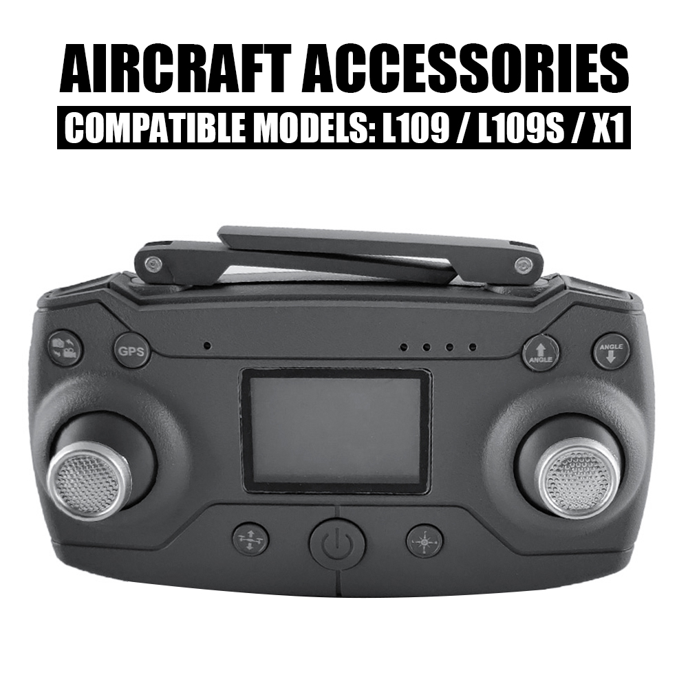 cheapest L109   L109S drone propeller USB cable  remote controller drone Cover Camera Motor Arm  battery accessories Replacement Parts