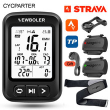 Computer-Bicycle Cycling Speedometer IGPSPORT Bike Wireless Stopwatch Waterproof