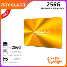 Teclast Full New SATA SSD 2.5