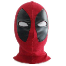 Deadpool Masks Balaclava Cosplay Full Face Mask Halloween Props halloween props deadpool mask eco friendly resin cosplay party mask full face 11 6 7 inch