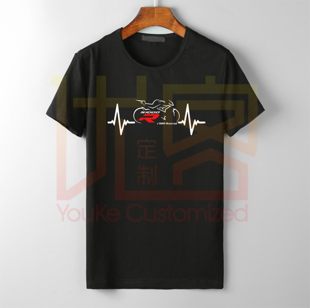 Details about T-shirt for bike <font><b>GS</b></font> S1000R <font><b>Tshirt</b></font> motorcycle USA shirt image