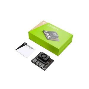 Developer-Kit Edge-Computing Nvidia Jetson Ai-Supercomputer Cooling-Fan Xavier NX Small