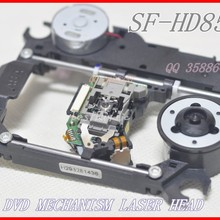Deck Dvd-Player Spare-Parts Replacement Laser-Lens Optical-Pickup for CD-S300 Assy-Unit