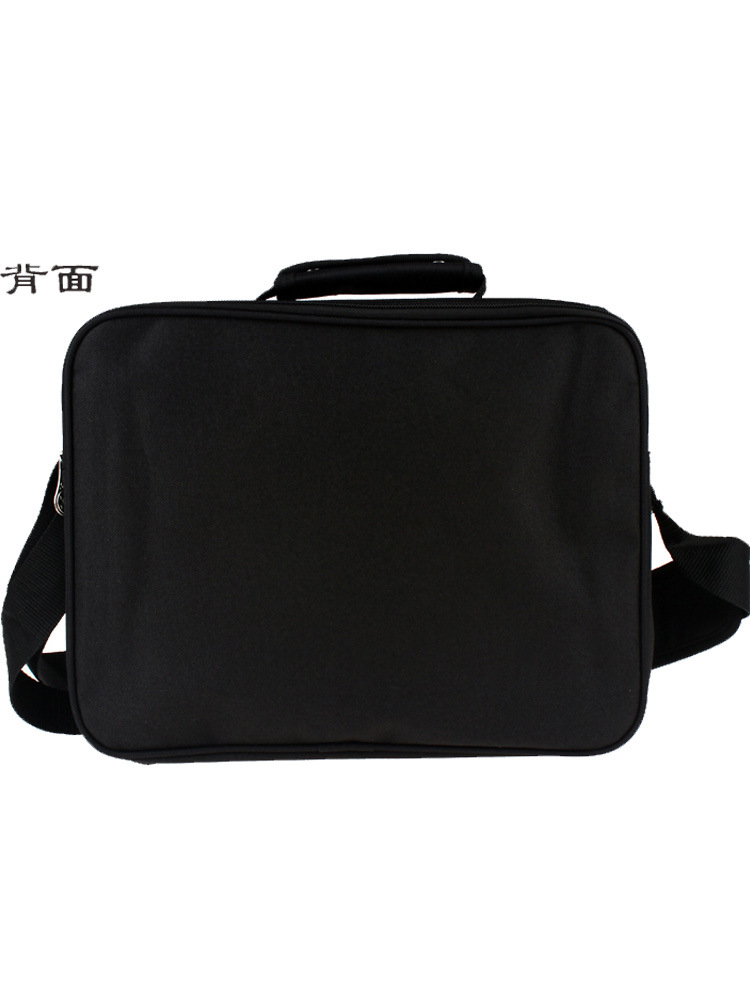 Canvas Hardware Electrician Toolkit Large Size Small Hand Computer Bag Appliance Repair Bag But Lettering Multifunctional Bag