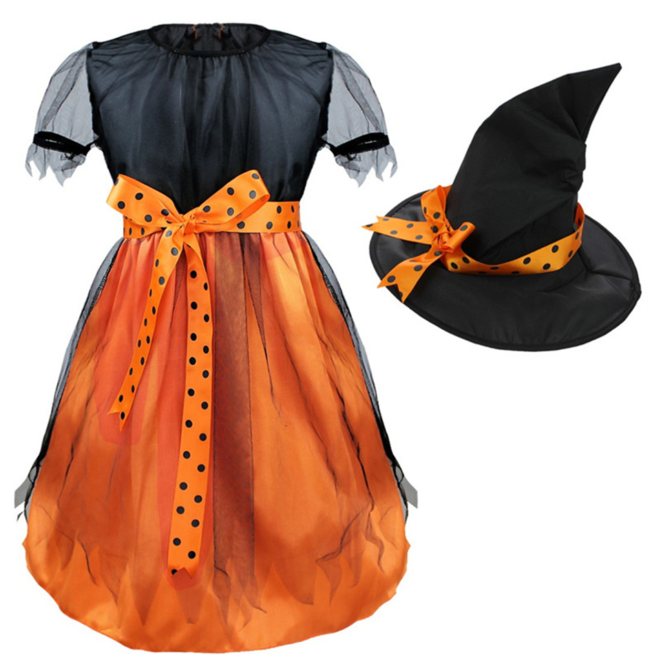 Autumn-Kids-Witch-Costumes-Girl-Leggings-Witch-Hat-Clothing-Set-Child-Halloween-Costume-Girl-Christmas-Dress (1)