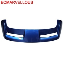 Auto Accessories Parts Decorative Upgraded Wing Mouldings Decoration Exterior Spoilers 12 13 14 15 16 17 18 FOR Ford Focus decoration upgraded auto exterior protector accessories spoilers 08 09 10 11 12 13 14 15 16 17 18 for toyota land cruiser