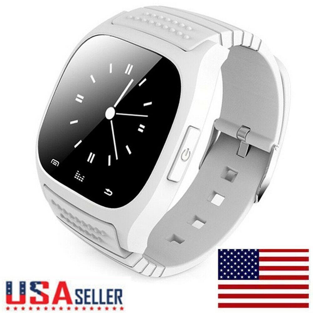 Touch Screen Smart Watch Fitness Tracker Bluetooth Smartwatch Men Women Watch for Android Samsung LG Huawei P30 P20 P10 Lite