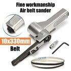 Air Belt Sander Angl...