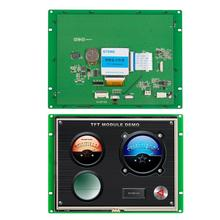 tft lcd touch screen for industrial monitor