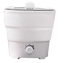 ABRA-складная электрическая сковорода, чайник с подогревом, контейнер для еды, с подогревом, Ланч-бокс, плита, портативная многофункциональная термоплита U