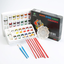 18/24/36 Colors High Quality Professional Watercolors Paints