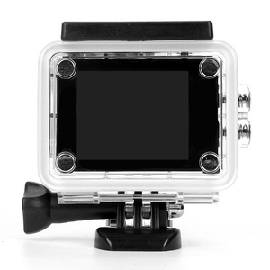 Image 2 - 480P Motorcycle Dash Sports Action Video Camera Motorcycle Dvr Full Hd 30M Waterproof,Silver