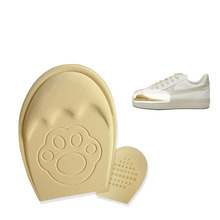 1pair Forefoot Pad High Heel Shoes Inserts Toe Plug Half Insoles Soft Sponge Cushio Women for n Foot Pain Relief Care Shoe Pads