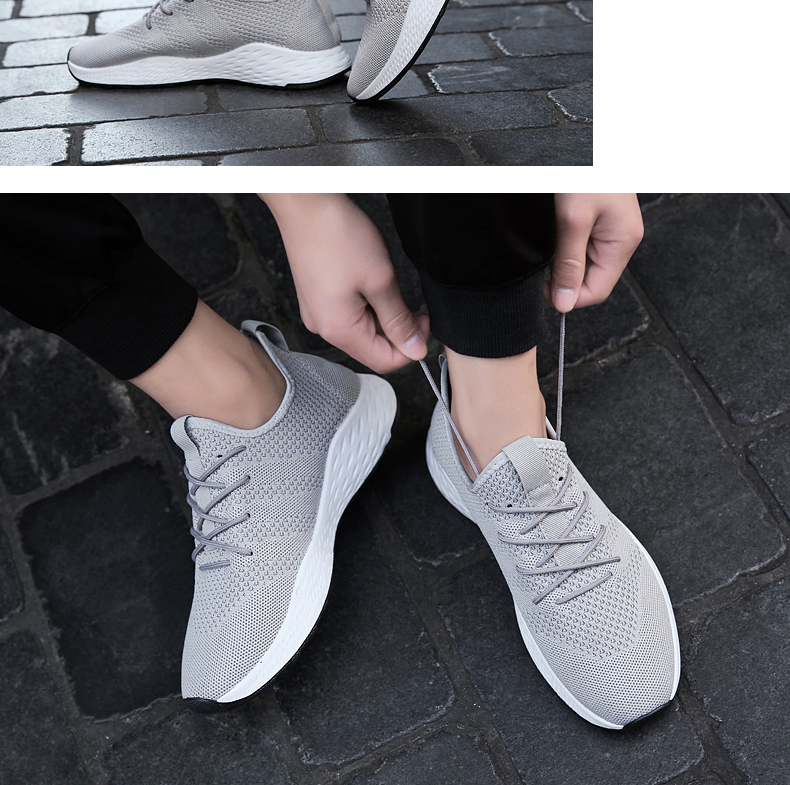 H6e1d04a7c51e4dea892d4bb518d518afC - Men Casual Shoes Men Sneakers Brand Men Shoes Loafers Slip On Male Mesh Flats Big Size Breathable Spring Autumn Winter Xammep