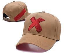 Бейсболка унисекс с вышивкой хлопковая кепка для рыбалки регулируемая