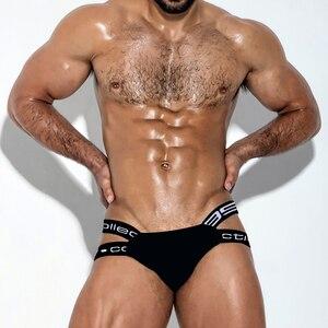 Image 4 - Cmenin cueca jockstrap g corda gay, masculina, bs3501