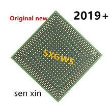 Envío Gratis DC: 2019 +/2017 + 100% nuevo y original AM5200IAJ44HM BGA chip con bolas sin plomo
