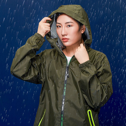 Waterproof Motorcycle Raincoat Blue Jacket Men Rain Coat Women Pants Sat Car Battery Riding Hiking Mens Sports Suits Gift Ideas 5