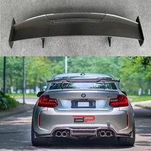 Автомобильный Стайлинг внешний модифицированный задний спойлер