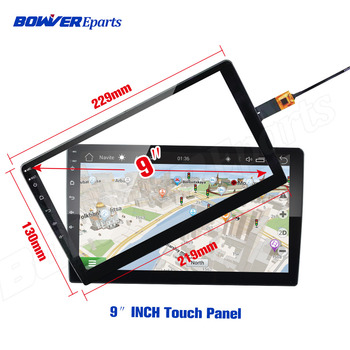 Touch screen panel TEYES CC2 For LADA Vesta Cross Sport 2015-2019 Car Radio Multimedia Video Player Navigation GPS Android 8.1 image