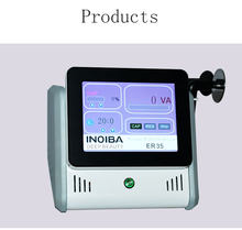 CE / ROHS Approved INDIBA Deep Beauty Body slimming face lifting System rf High Frequency 448KHZ Weight Loss Spain Technology
