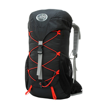Backpack 35L outdoor sports bag travel mountaineering ultra light waterproof hiking camping backpack men and women