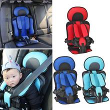Car Seat Cushion for Baby Kids Portable Toddler Sitting Chair Protection Mat Child Safety Dining